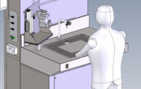 3D Design and Complete Installation Service