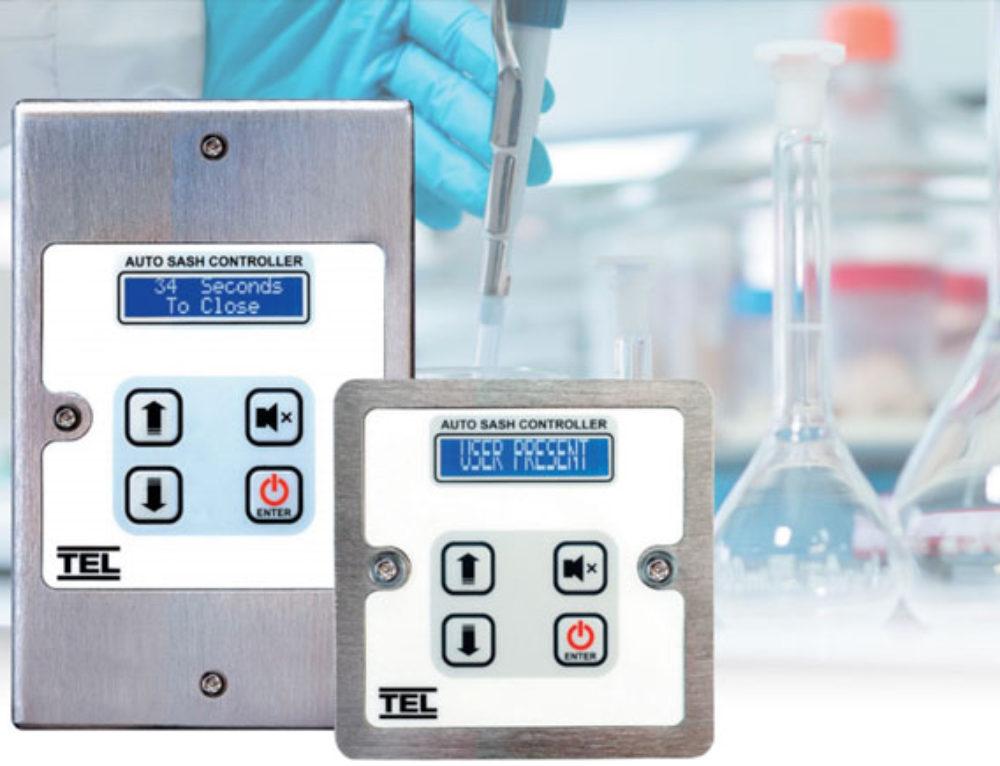 Sash Auto Closing System (PIR Monitor)